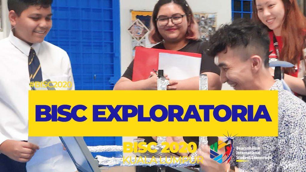 BISC Exploratoria 2020