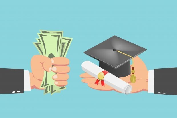 What is the cost of International Education?