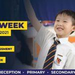 Open Week 2021